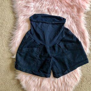 Cute Maternity Shorts